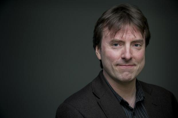 Malvern Gazette: Dr David Clarke - pic courtesy of Sheffield Hallam University