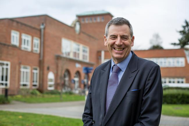 Universities face 'hostile environment' in run-up to election - says head of University of Worcester