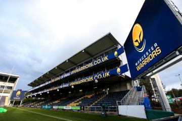Business event to tackle embracing technology headed to Sixways Stadium