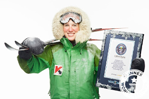 Polar Exposure: The Women's Euro-Arabian North Pole Expedition