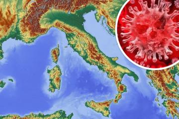 Foreign Office advises against all travel to Italy: All you need to know