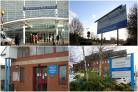 HOSPITALS: The latest figures in Worcestershire