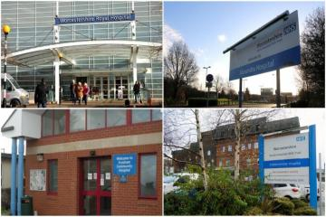 CORONAVIRUS: No new deaths recorded in Worcestershire's hospitals (March 28)