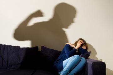Refuge domestic abuse charity sees huge increase in calls in lockdown