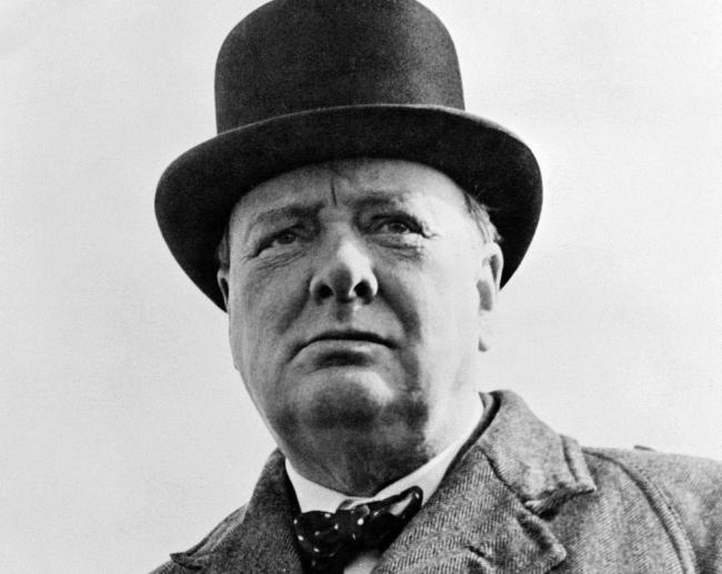 VE Day: Here's when the BBC will show Sir Winston Churchill's iconic WW2 speech. Picture: Pixabay
