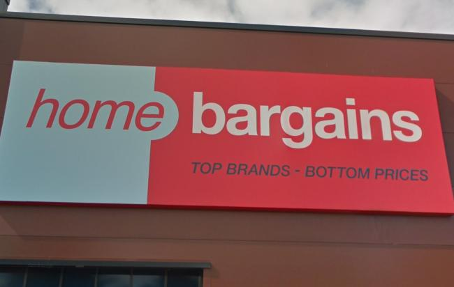 Home Bargains share heartwarming reason why all stores will be closed on Boxing Day this year. Picture: Newsquest
