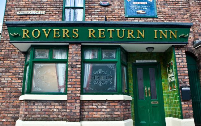 This is when ITV's Coronation Street will start filming new episodes. Picture: PA Wire
