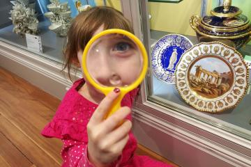 Lottery lifeline for Worcester Porcelain during pandemic