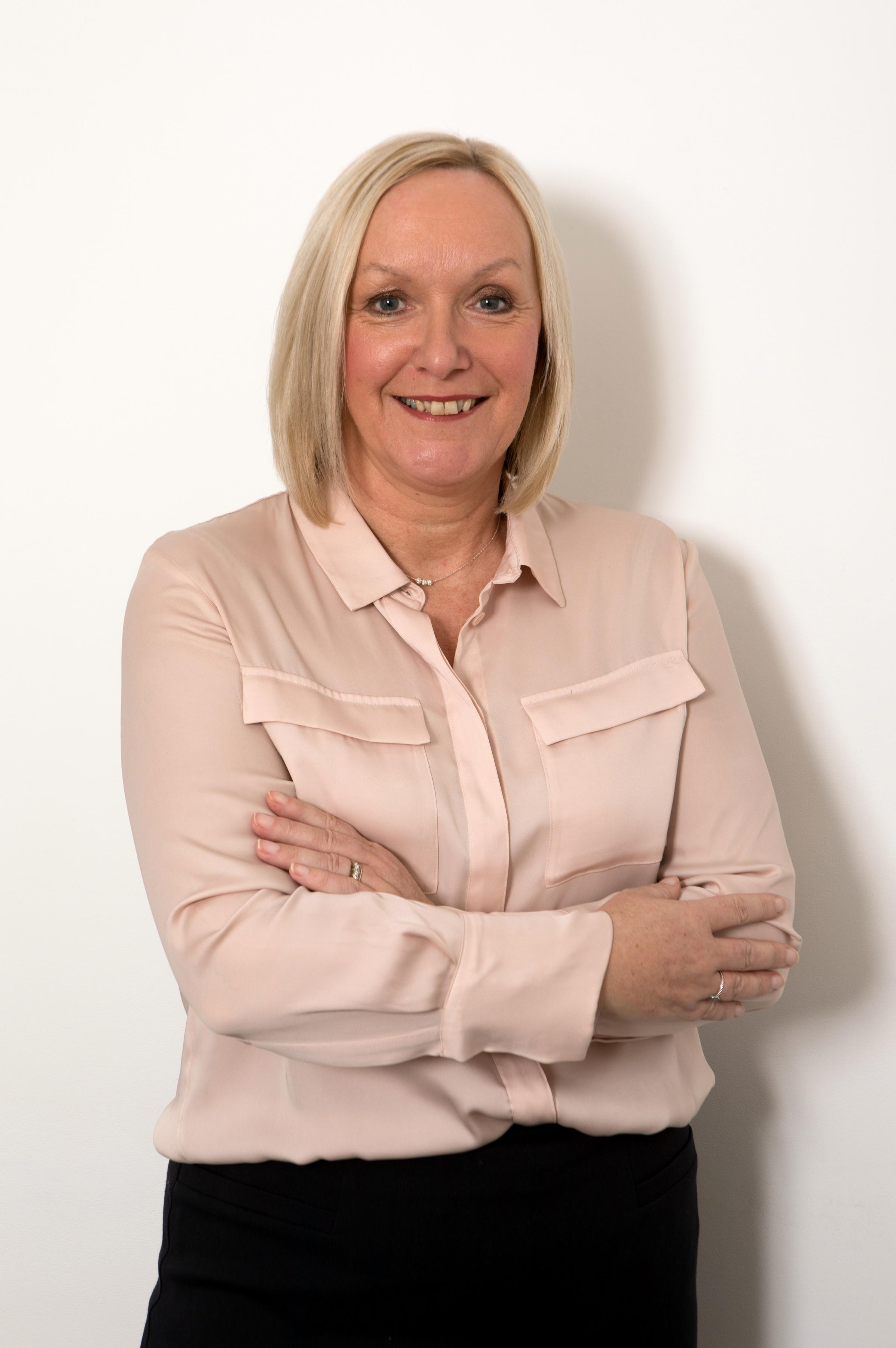 Sharon Smith Herefordshire and Worcestershire Chamber of Commerce chief executive