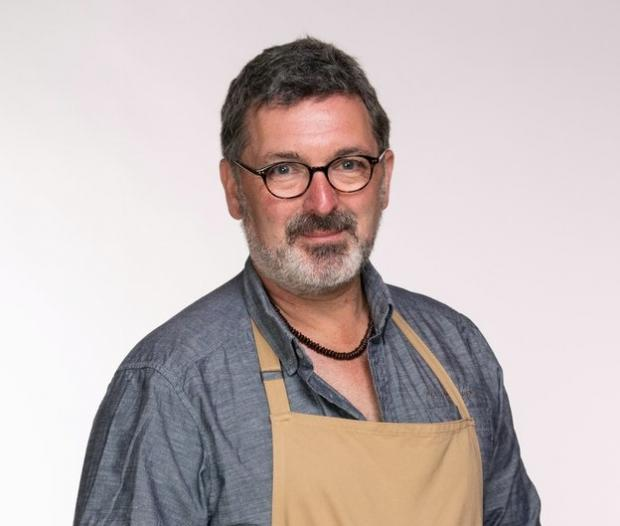 Malvern Gazette: Marc is among the stars of this year's The Great British Bake Off (C4/Love Productions/Mark Bourdillon)