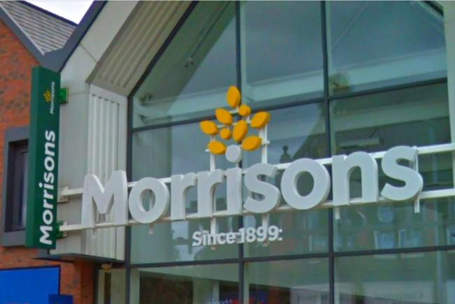 Morrisons unveils new discounts for Care Workers, the Armed Forces, Veterans, and those who work in the Police and Fire Service. Picture: Newsquest