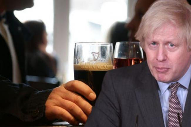 When will pubs reopen in England? - what Boris Johnson has said. (PA)