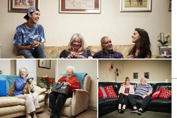 Gogglebox returns tonight. See which stars are returning
