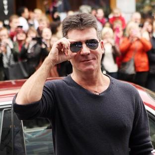 Simon Cowell wants two female judges for the US version of The X Factor