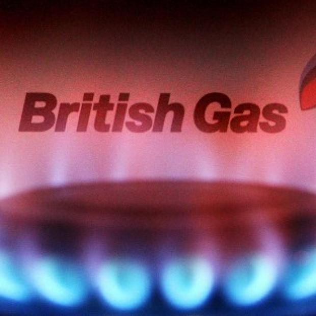 British Gas lost 97,000 customers in 2011