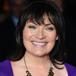 Lorraine Kelly could be the new face of Daybreak