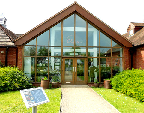 Fairy fun at Elgar museum this Easter
