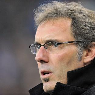 Malvern Gazette: Laurent Blanc's France will face defending champions Spain in the quarter-finals of Euro 2012