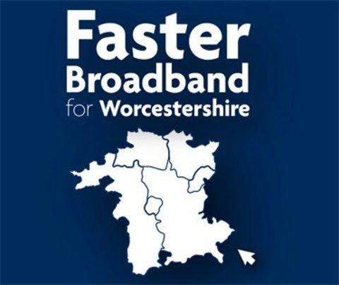 Malvern Gazette: Faster broadband for Worcestershire - was it a good deal?