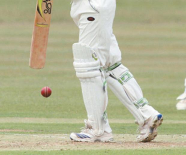 Pershore keep their record intact with Ridings century