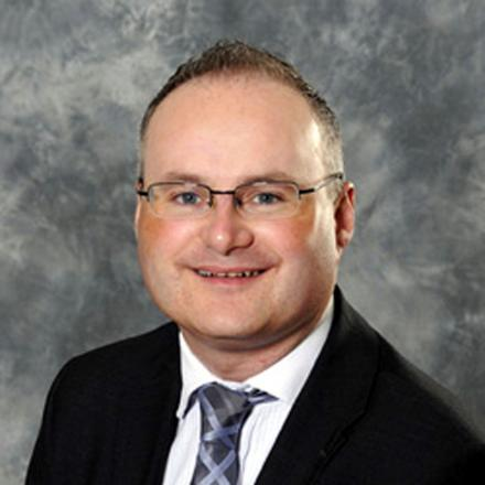 Cllr Simon Geraghty: