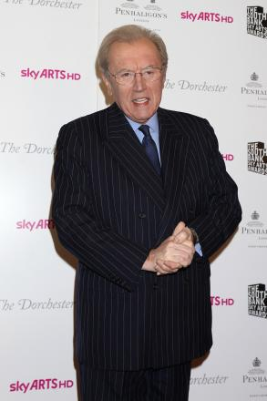 Sir David Frost has died aged 74.