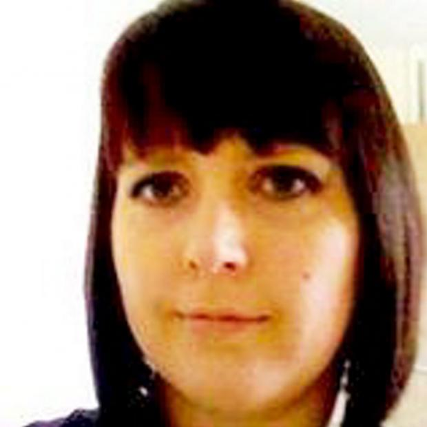 Malvern Gazette: LAUNCHED: The law was introduced following Clare Wood's murder by a former boyfriend