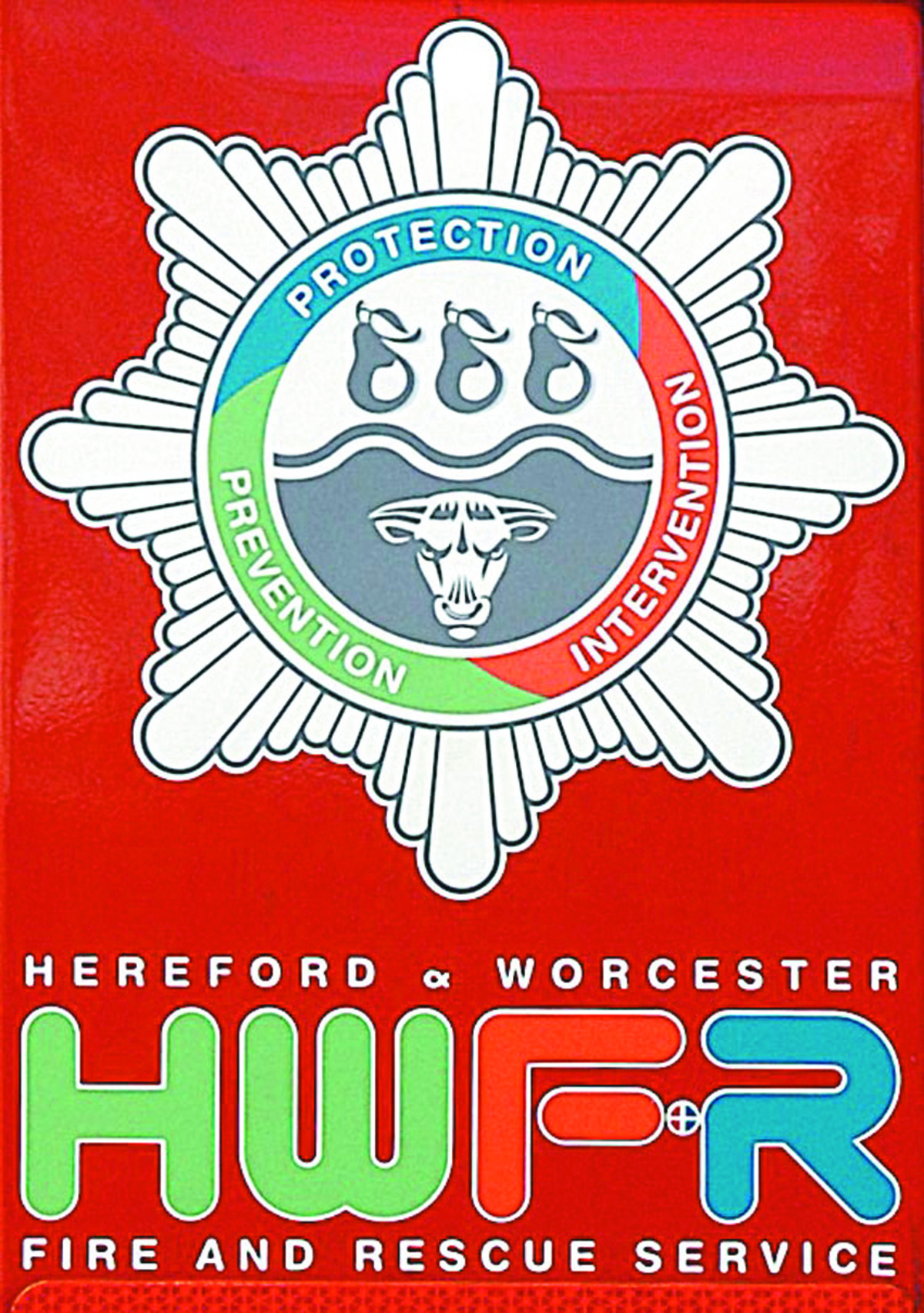 Hereford and Worcester Fire and Rescue Service: concerns over buildings plan