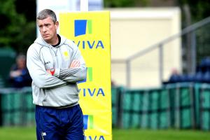 Premiership expectations need to be managed, says Worcester Warriors boss Dean Ryan