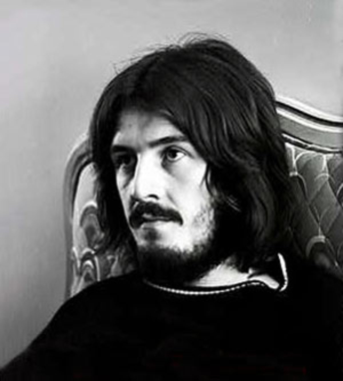 Legendary Led Zeppelin drummer John Bonham is buried in Rushock, near Droitwich