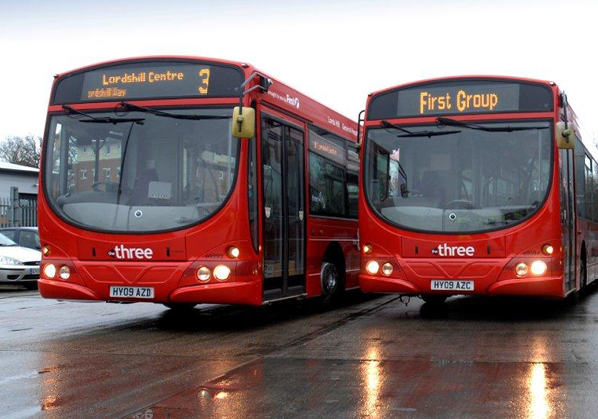 Business boss urges re-think on buses