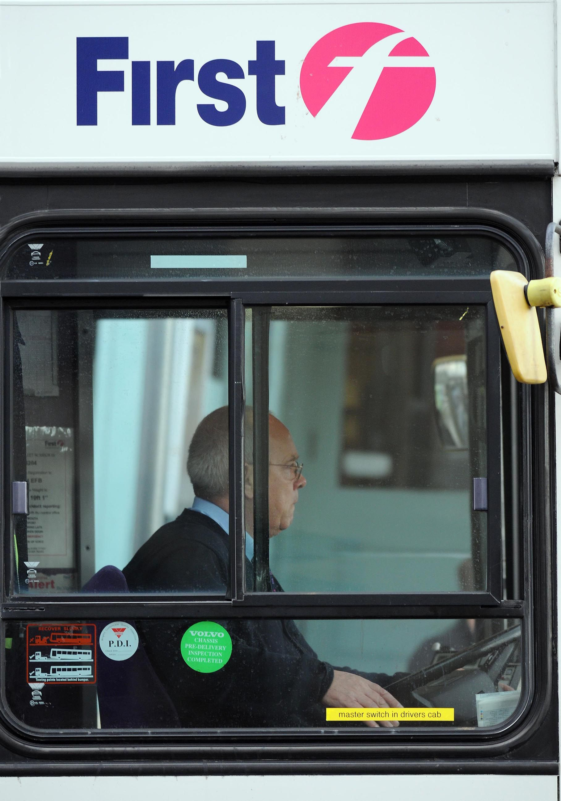 Buses: an extra £1.1m found by Worcestershire County Council