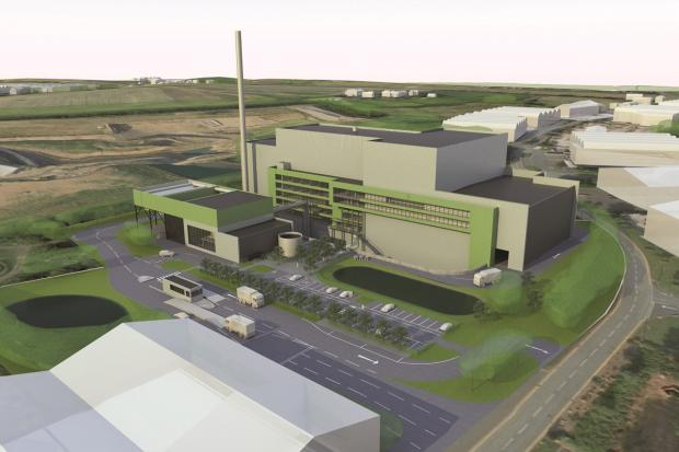 Multi-million pound incinerator approved for Worcestershire
