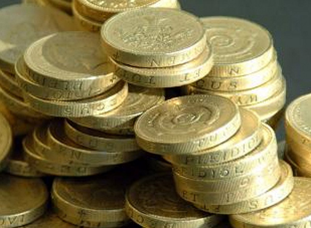 Hard cash: building sell off backed by Worcestershire County Council