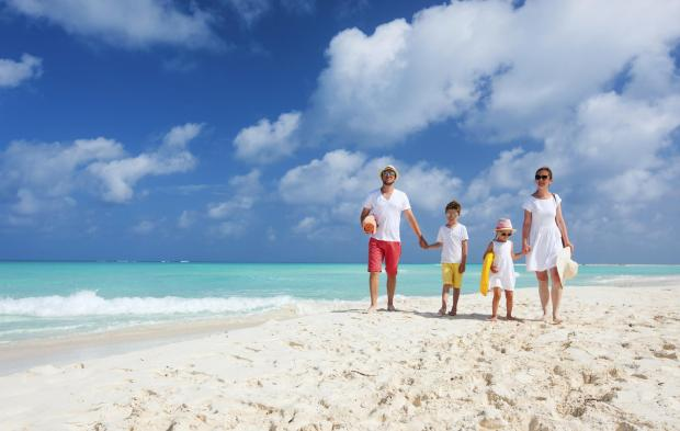 Families have been fined for taking children out of school to go on holiday.