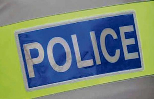Handbag and rucksack stolen from Malvern