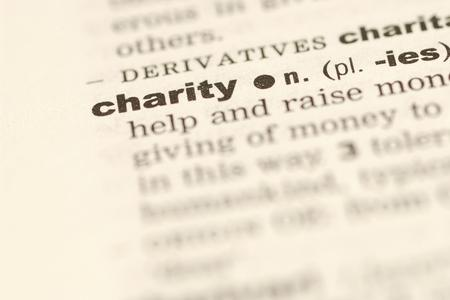 Charities and not-for-profit groups could be eligible for a slice of £75,000