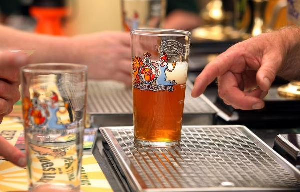 Malvern Gazette: The pub industry: a new statutory code is being launched