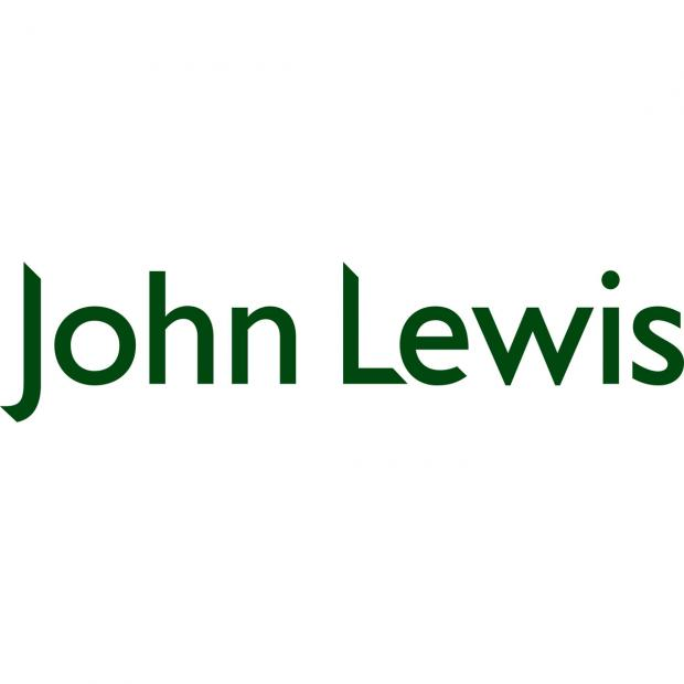 Malvern Gazette: John Lewis: among the stores looking at a new retail park bid in Worcester