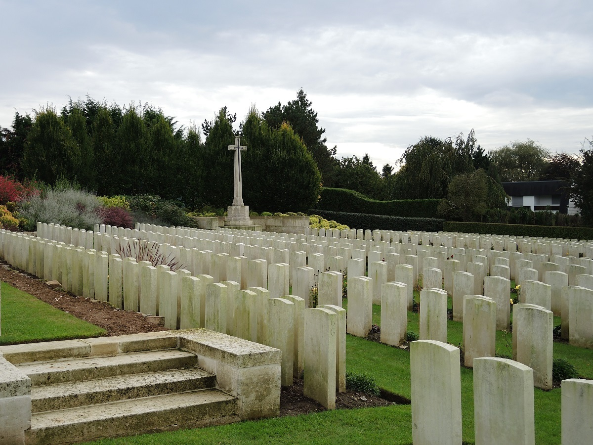 Appeal for information on Worcester soldier who died in the First World War