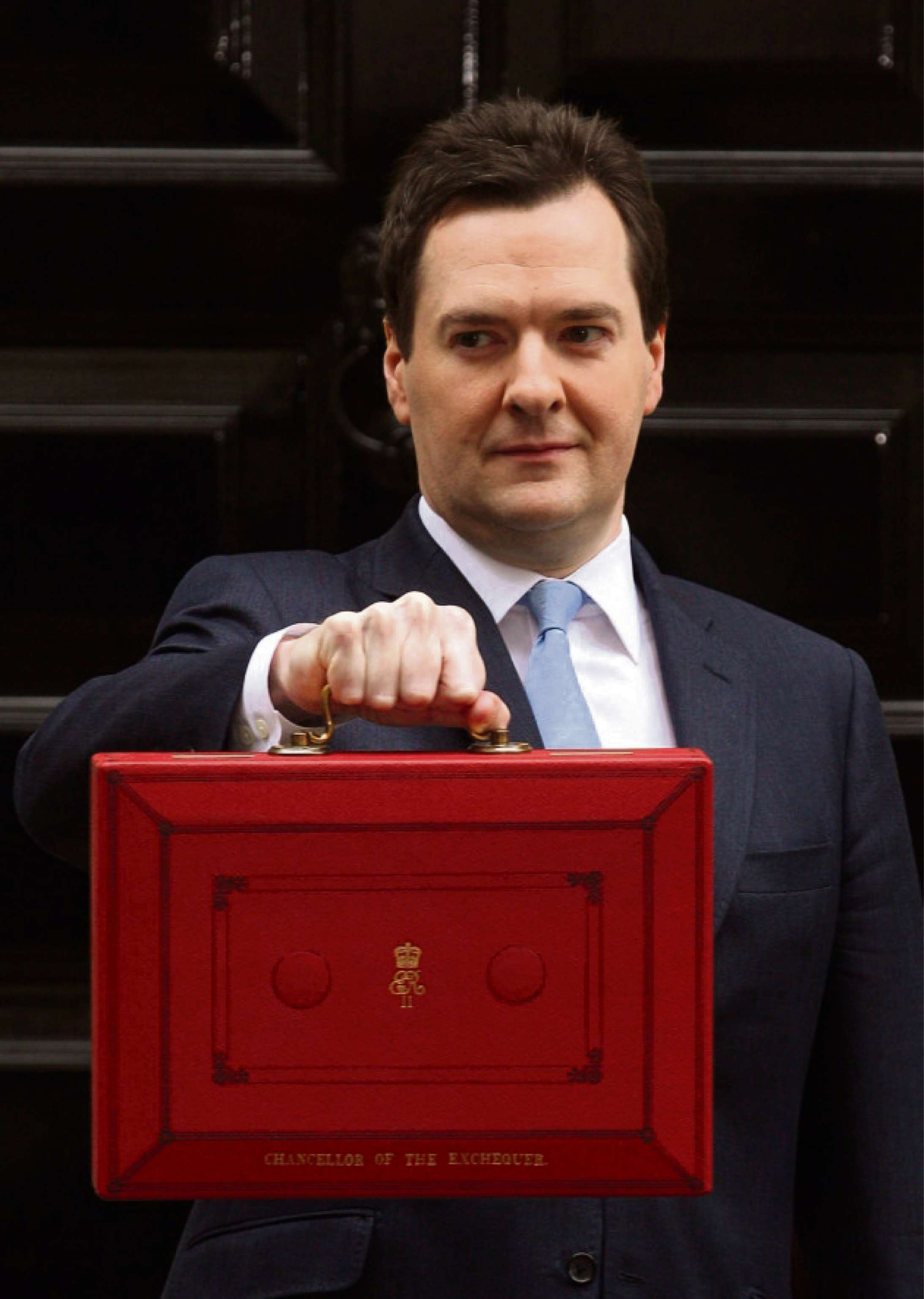 So who were the big winners in today's Budget?