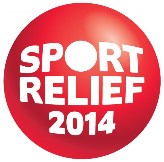 Miles run and mountains climbed for Sport Relief