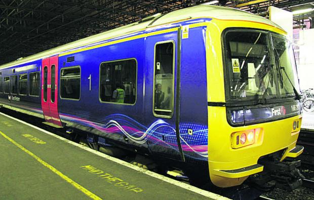 Passengers facing train delays after signal failure