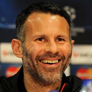 Malvern Gazette: Ryan Giggs believes Manchester United can overcome Bayern Munich to progress in the Champions League