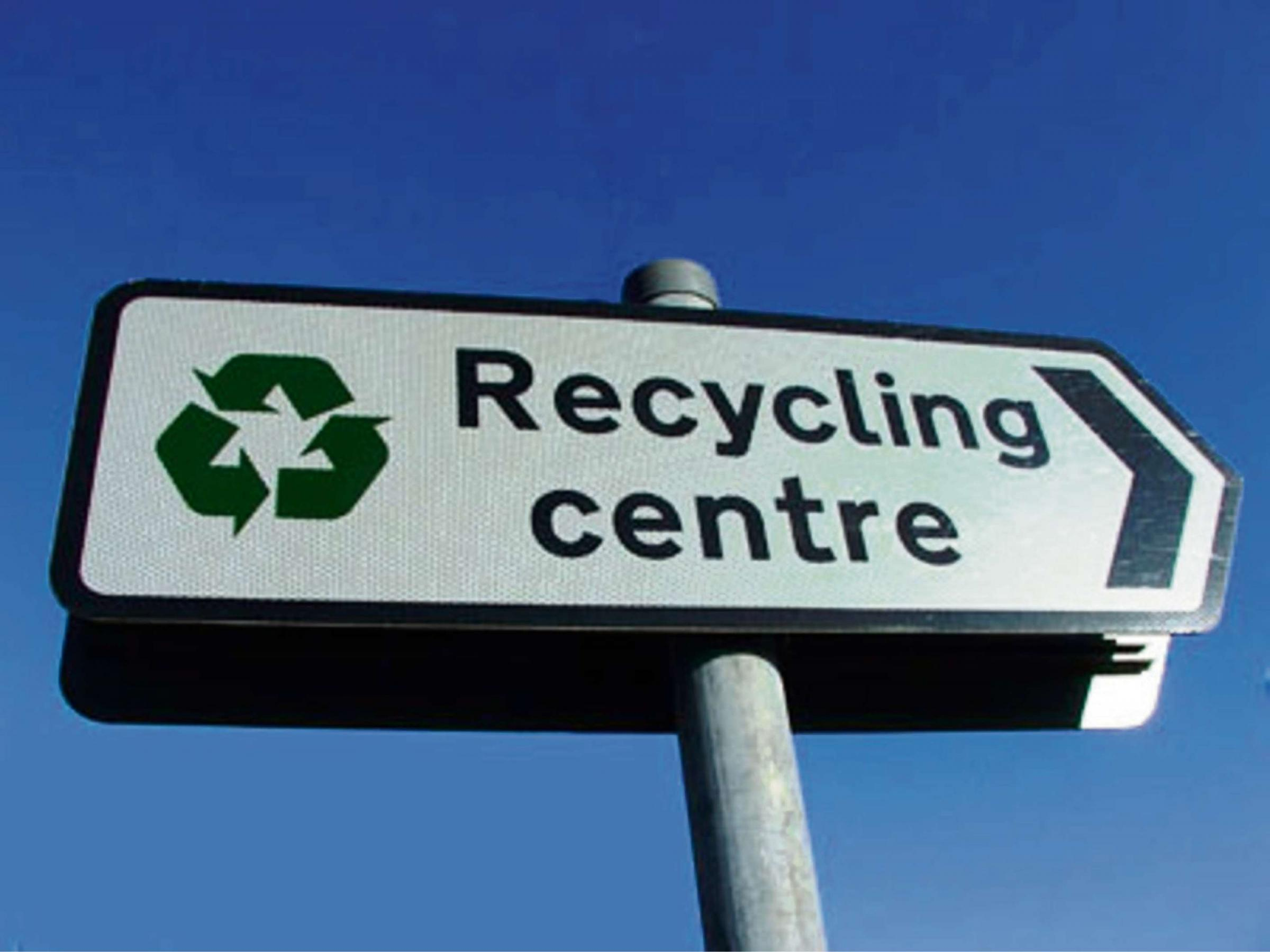 Bid to boost recycling