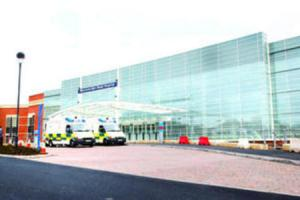 Hospital waiting times now available online