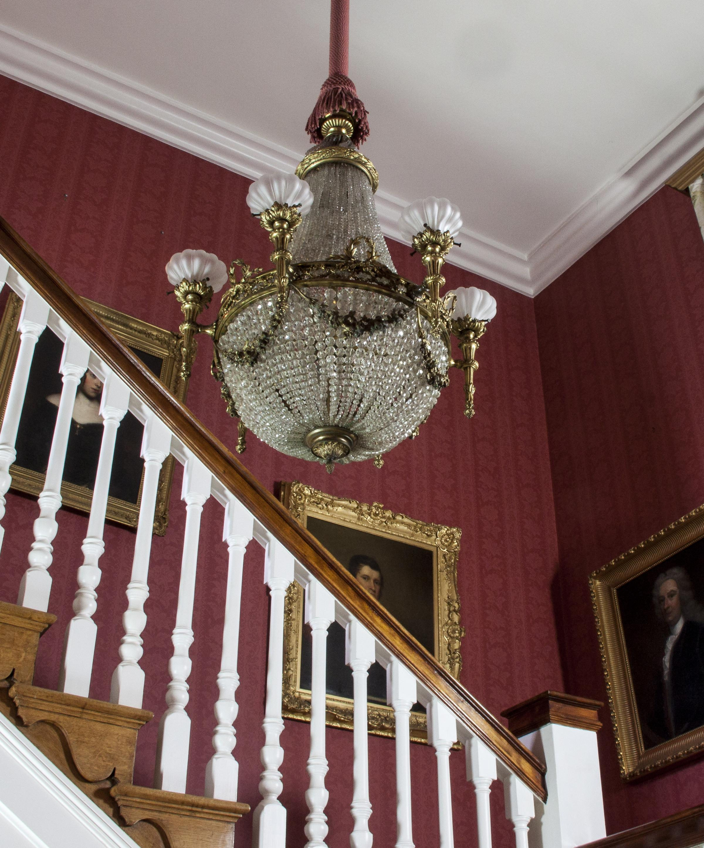 Items from country house going under hammer