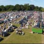 Malvern Gazette: Queensmead School GIANT car boot sale
