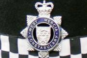 West Mercia Police recruiting for student police officers