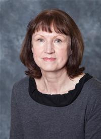 Councillor Sheila Blagg, cabinet member for adult social care